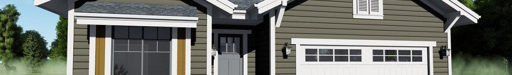 Small Walkout Basement House Plans, Floor Plans & Designs