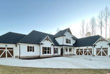 Home Plan - Craftsman Exterior - Other Elevation Plan #437-111