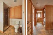 Modern Style House Plan - 2 Beds 1 Baths 885 Sq/Ft Plan #890-10 Interior - Bathroom