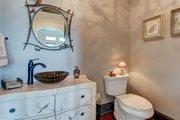 Ranch Style House Plan - 3 Beds 3.5 Baths 2350 Sq/Ft Plan #437-89 Interior - Bathroom