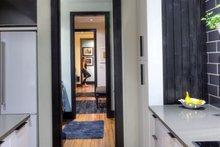 Contemporary Interior - Other Plan #569-37