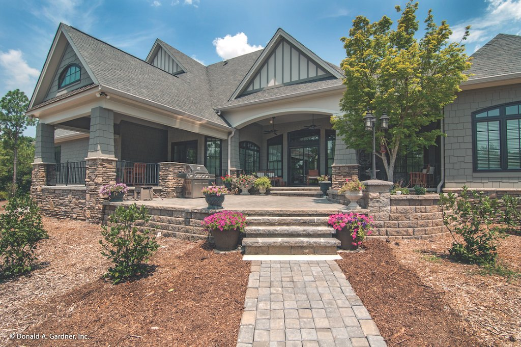 European Style House Plan - 4 Beds 4 Baths 3048 Sq/Ft Plan ... on small 3 bedrooms house plans, fallingwater house plans, gate house floor plans, dan sater house plans, by stephen fuller house plans, small country house plans, new small house plans, award-winning small house plans, one story house plans, united states house plans, architect house plans, southern living house plans, frank betz house plans, split foyer house plans, best small house plans, garrell associates house plans,
