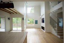 Modern Interior - Other Plan #23-2308