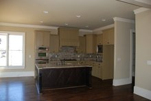 House Design - Craftsman Photo Plan #419-237