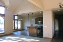 House Design - Craftsman style, kitchen photo