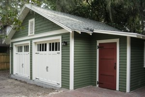 Craftsman Exterior - Front Elevation Plan #922-1
