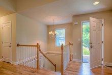 Cottage Interior - Other Plan #437-117