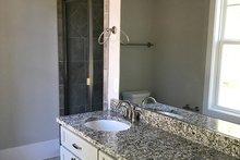 Craftsman Interior - Bathroom Plan #437-85