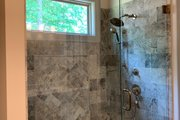 Craftsman Style House Plan - 4 Beds 3.5 Baths 3938 Sq/Ft Plan #437-103 Interior - Master Bathroom