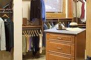 Craftsman Style House Plan - 4 Beds 3.5 Baths 5155 Sq/Ft Plan #48-607 Photo