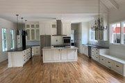Craftsman Style House Plan - 3 Beds 3 Baths 2995 Sq/Ft Plan #437-112 Interior - Kitchen