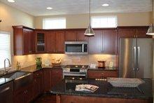 Craftsman Interior - Kitchen Plan #20-2325