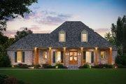 Farmhouse Style House Plan - 4 Beds 2.5 Baths 2570 Sq/Ft Plan #1074-18