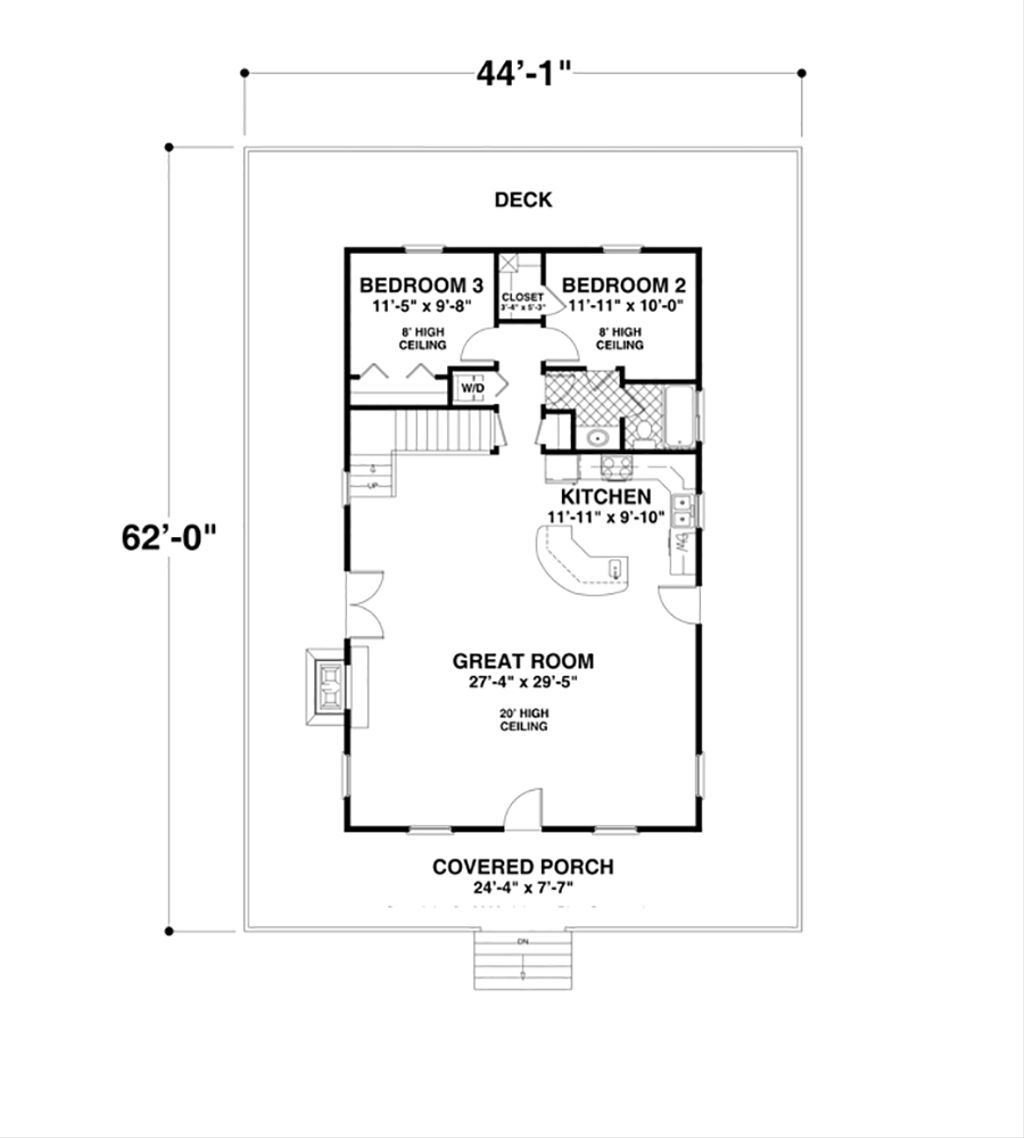 Cottage Style House Plan - 3 Beds 2 Baths 1592 Sq/Ft Plan ... on 20 x 40 house plans, 18 x 36 house plans, 28 x 32 house plans, 30 x 44 house plans, 1 bedroom 24x24 house plans, 16 x 28 house plans, 14 x 28 house plans, 25 x 40 house plans, 20 x 28 house plans, 16 x 32 house plans, 36 x 44 house plans, 20 x 36 house plans, bennington small saltbox house plans, 28 x 50 house plans, 24 by 30 house plans, 28x48 ranch house plans, 26 x 50 house plans, 36 x 40 house plans, 20 x 32 house plans, 28 x 40 house plans,