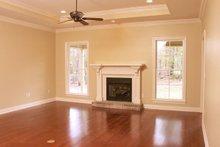 Home Plan - Craftsman Exterior - Other Elevation Plan #21-308