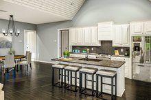 Home Plan - Kitchen_Dining