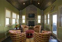 Home Plan - Craftsman Photo Plan #17-2443