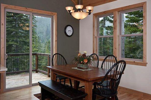 Craftsman Floor Plan - Main Floor Plan #899-6