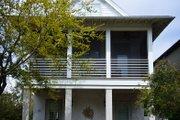 Beach Style House Plan - 4 Beds 3 Baths 2878 Sq/Ft Plan #443-18