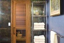 Home Plan - Bathroom - 1900 square foot Modern Home