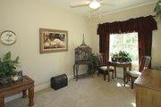 Craftsman Style House Plan - 3 Beds 2 Baths 2320 Sq/Ft Plan #132-200 Interior - Bedroom