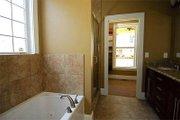 Craftsman Style House Plan - 3 Beds 2.5 Baths 1971 Sq/Ft Plan #79-234 Photo