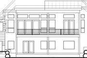 Modern Style House Plan - 5 Beds 3.5 Baths 3641 Sq/Ft Plan #1073-8