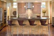 Modern Style House Plan - 3 Beds 2.5 Baths 2184 Sq/Ft Plan #48-530 Interior - Kitchen