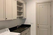 Architectural House Design - Farmhouse Interior - Laundry Plan #437-97
