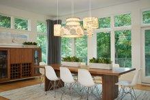 Home Plan - Contemporary Interior - Dining Room Plan #928-315
