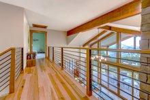 Architectural House Design - Upper Hallway