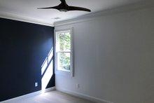Home Plan - Bedroom 4