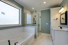 House Design - Farmhouse Interior - Master Bathroom Plan #430-164