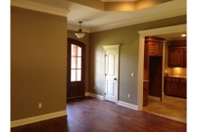 Home Plan - Traditional Interior - Entry Plan #430-87