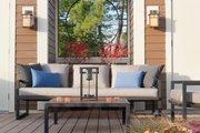 Craftsman Style House Plan - 3 Beds 3 Baths 2460 Sq/Ft Plan #454-12 Photo