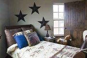 Craftsman Style House Plan - 4 Beds 3 Baths 2470 Sq/Ft Plan #17-2131 Photo
