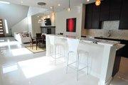 Modern Style House Plan - 3 Beds 3.5 Baths 3400 Sq/Ft Plan #449-2 Photo