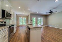 House Design - Country Interior - Kitchen Plan #430-178