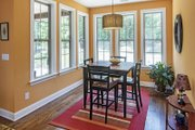 Traditional Style House Plan - 3 Beds 2 Baths 2142 Sq/Ft Plan #929-911 Interior - Other
