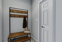Dream House Plan - Farmhouse Interior - Other Plan #1060-47
