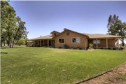Ranch Style House Plan - 4 Beds 2.5 Baths 3332 Sq/Ft Plan #515-9 Photo