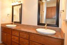 Craftsman Interior - Master Bathroom Plan #124-1210