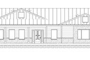 Farmhouse Style House Plan - 3 Beds 2 Baths 2242 Sq/Ft Plan #1077-3