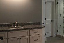 Home Plan - Craftsman Interior - Master Bathroom Plan #437-64
