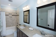 House Plan Design - Craftsman Interior - Bathroom Plan #929-24