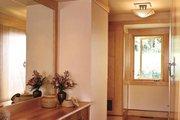 Prairie Style House Plan - 3 Beds 2.5 Baths 2979 Sq/Ft Plan #454-7 Interior - Master Bathroom