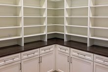 Architectural House Design - Pantry