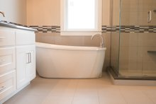 Architectural House Design - Craftsman Interior - Bathroom Plan #1070-35