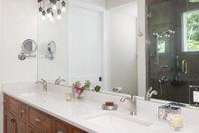 Bungalow Interior - Master Bathroom Plan #928-330