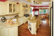 Farmhouse Style House Plan - 4 Beds 3.5 Baths 3163 Sq/Ft Plan #929-16 Interior - Other